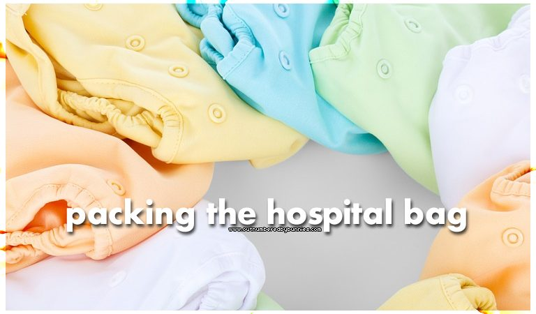 packing the hospital bag