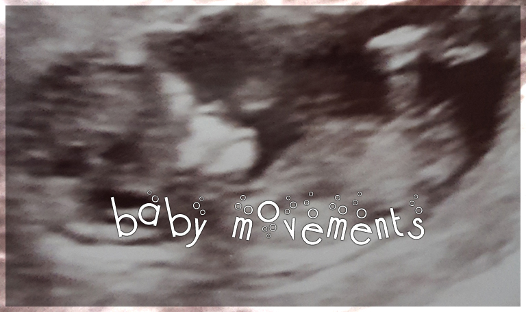 baby movements