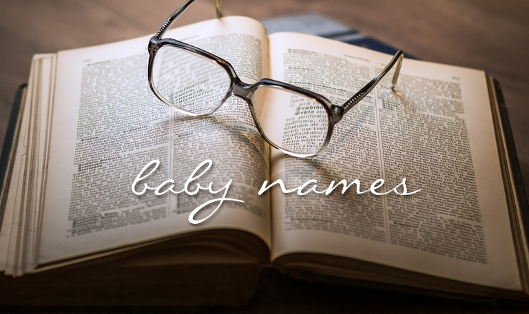 Baby names - does the perfect one exist?