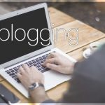 Secretly blogging or telling everyone?