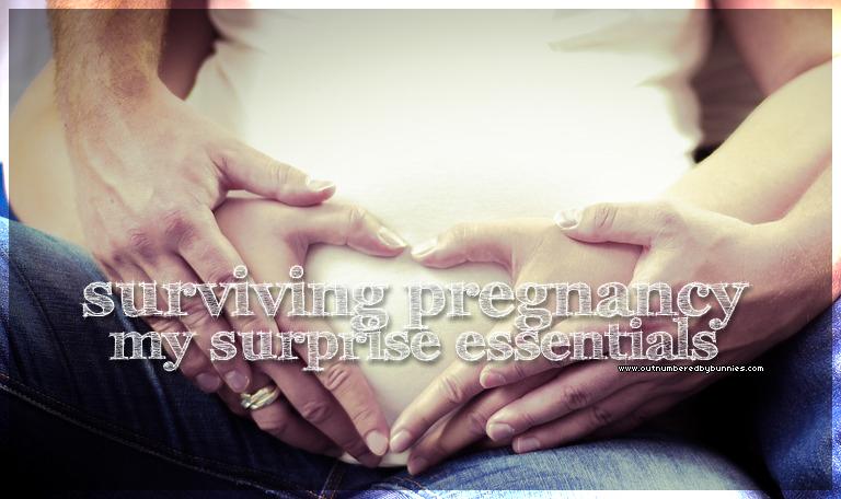 surviving pregnancy