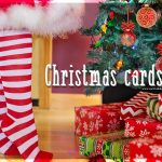 Christmas cards – why I don't send them