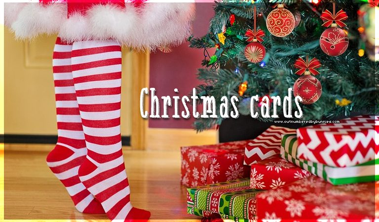 send christmas cards