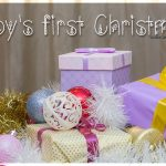 Baby's first Christmas – what we did